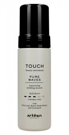 Artego Touch Pure Waves, pianka modelująca, 150ml