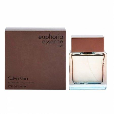 Calvin Klein Euphoria Essence, woda toaletowa, 50ml (M)