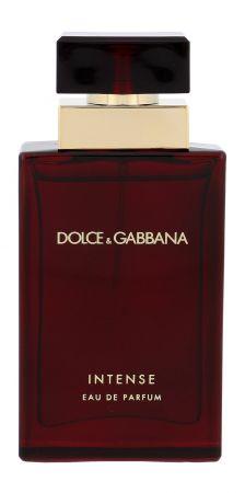 Dolce&Gabbana Pour Femme Intense, woda perfumowana, 25ml (W)