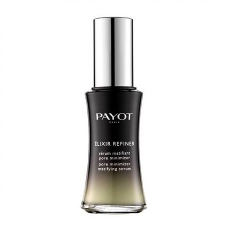Payot Elixir Refiner, serum matujące i zwężające pory, 30ml