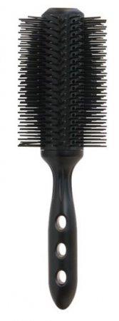 Y.S. Park, szczotka do modelowania i suszenia włosów, model T70, czarna