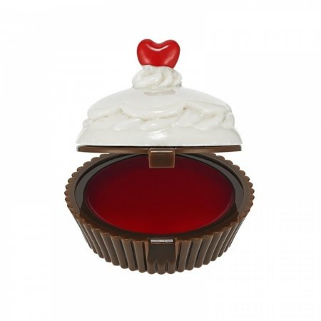 Holika Holika Desert Time Lip Balm, Red Cupcake, balsam do ust