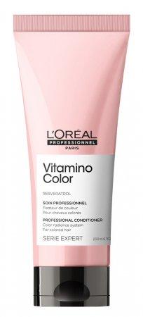 Loreal Vitamino Color, odżywka chroniąca kolor, 200ml