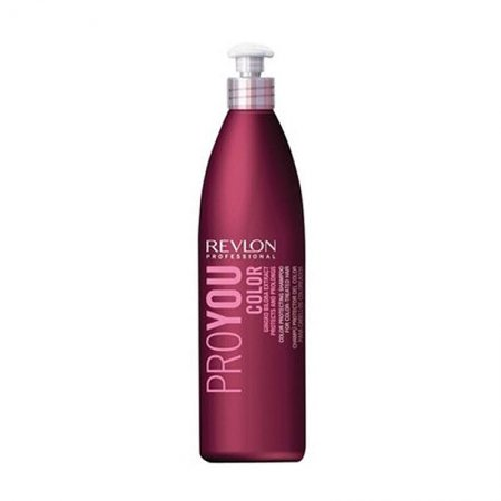Revlon Pro You Color, szampon chroniący kolor, 350ml