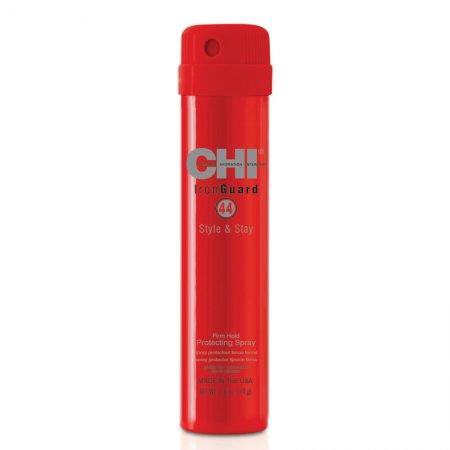 CHI 44 Iron Guard, mocny lakier chroniący przed temperaturą, 74g