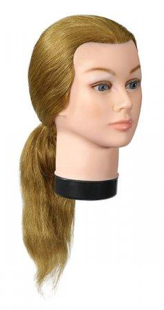 Bergmann, główka treningowa Teeny Medium blond, 40-45cm