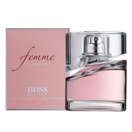 Hugo Boss Femme, woda perfumowana, 50ml (W)
