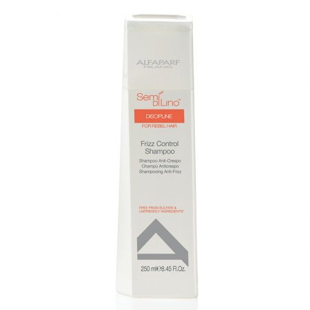 Alfaparf Semi di Lino, szampon przeciw puszeniu, 250ml
