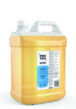 Revlon Pro You Cleaner, uniwersalny szampon oczyszczający, 5l