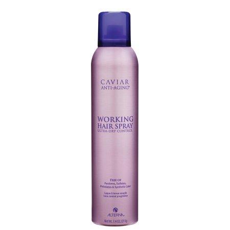 Alterna Caviar Styling, elastyczny lakier do włosów, 250ml
