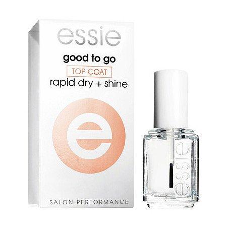 Essie Good to Go, ochronny utrwalacz lakieru, 118ml