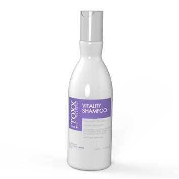 Hair Toxx, szampon po krioterapii, 300ml