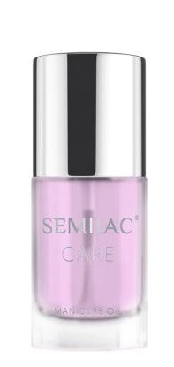 Semilac Nail&Cuticle Elixir, oliwka do paznokci i skórek, Hope Canola Defense