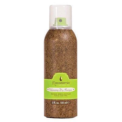 Macadamia, suchy szampon w sprayu, 150ml