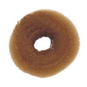 Efalock, wypełnienie do koka 8cm kula, średni brąz