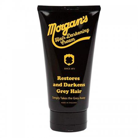 Morgan's, krem przyciemniający włosy, 150ml