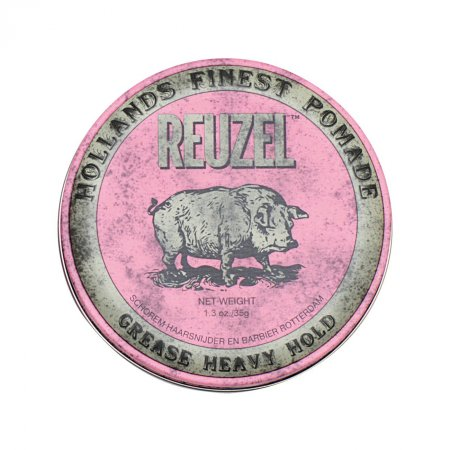 Reuzel Grease Heavy, pomada do włosów, 35g