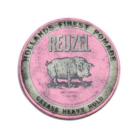 Reuzel Grease Heavy, pomada do włosów, 35g