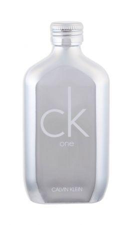 Calvin Klein CK One Platinum Edition, woda toaletowa, 100ml (U)