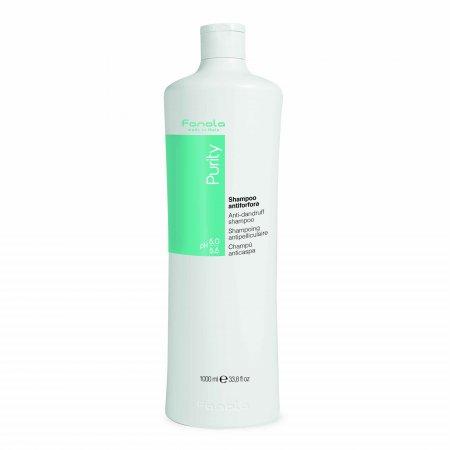 Fanola Purity, szampon oczyszczający, 1000ml