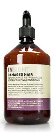 InSight Damaged Hair, odżywka odbudowująca, 500ml