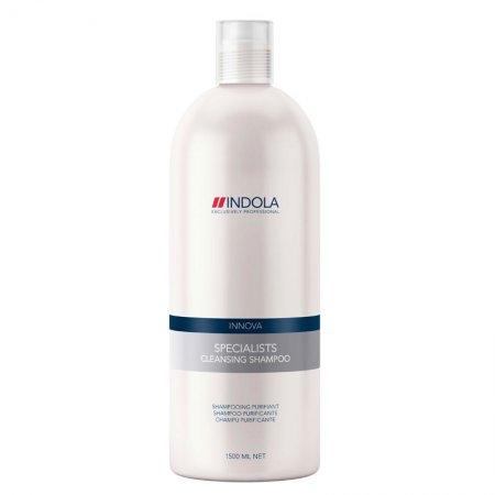 Indola Specialists, szampon oczyszczający, 1500ml