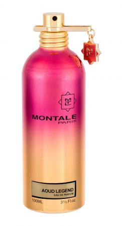 Montale Paris Aoud Legend, woda perfumowana, 100ml (U)