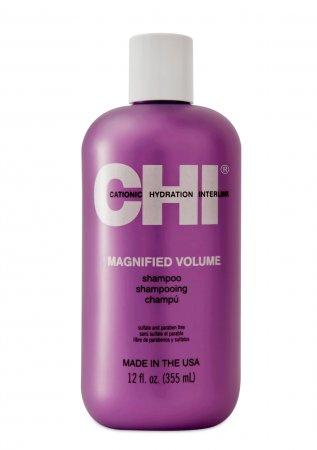 CHI Magnified Volume, szampon zwiększający objętość włosów, 355ml