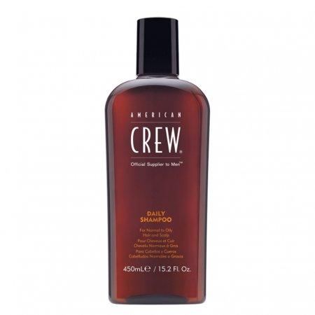 American Crew Classic, szampon do codziennego stosowania, 450ml