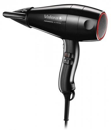 Valera Swiss Silent Jet 7500 Light Ionic RC, suszarka do włosów z dyfuzorem, 2000W