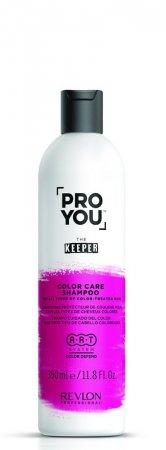 Revlon Pro You Keeper, szampon do włosów koloryzowanych, 350ml