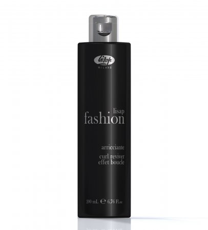 Lisap Styling Fashion, fluid definiujący loki, 200ml