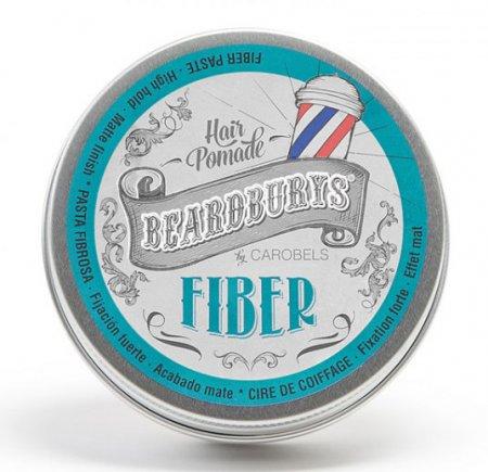 Beardburys Fiber, modelująca pasta włóknista, 100ml