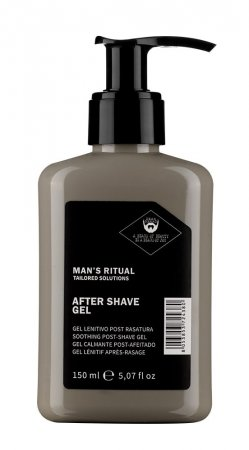 Dear Beard Mans Ritual, żel po goleniu, 150ml