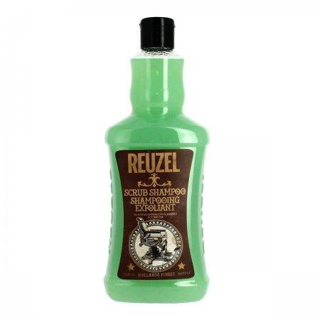 Reuzel, szampon oczyszczający włosy, 1000ml