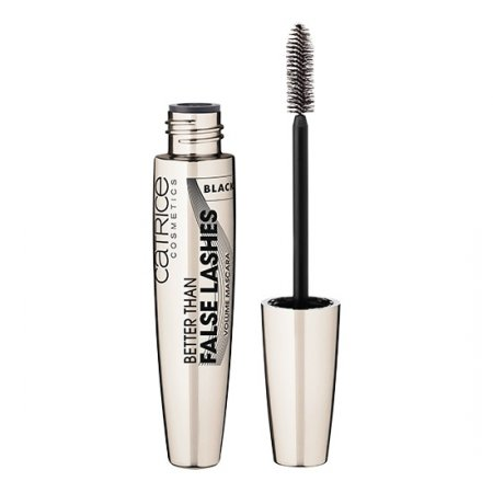Catrice Better then False Lashes Mascara, pogrubiający tusz do rzęs, 12ml