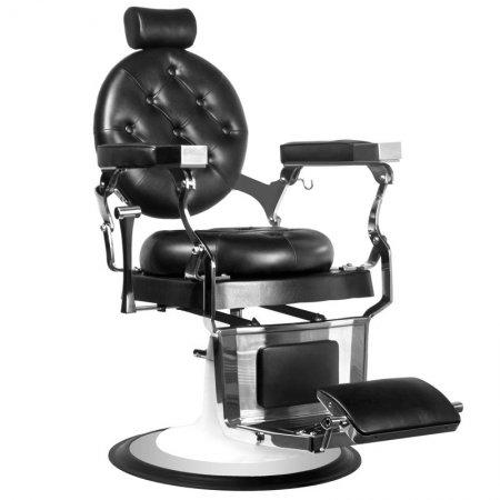Fotel barberski Gabbiano Imperator