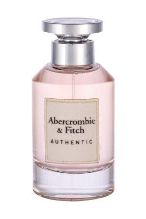 Abercrombie & Fitch Authentic, woda perfumowana, 100ml (W)
