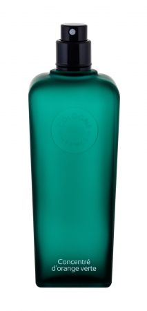 Hermes Concentré d´Orange Verte, woda toaletowa, 100ml, Tester (U)