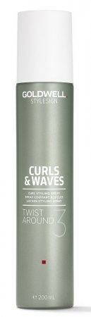 Goldwell Curl & Waves, spray do stylizacji loków, 200ml