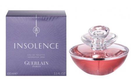 Guerlain Insolence, woda toaletowa, 50ml (W)