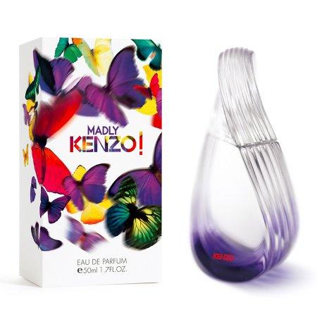 Kenzo Madly Kenzo, woda perfumowana, 50ml (W)