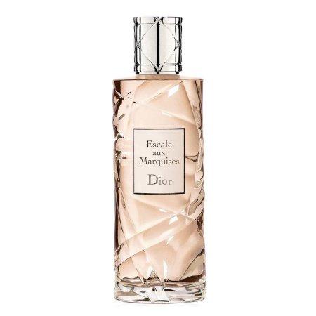 Christian Dior Escale aux Marquises, woda toaletowa, 125ml (W)
