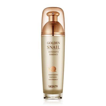 SKIN79 Golden Snail, esencja intensywnie regenerująca, 40ml