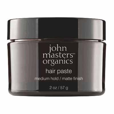 John Masters Organics, pasta do stylizacji, 57g