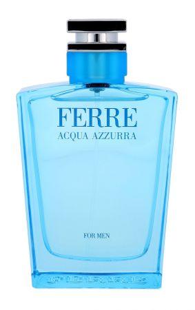 Gianfranco Ferré Acqua Azzurra, woda toaletowa, 100ml (M)