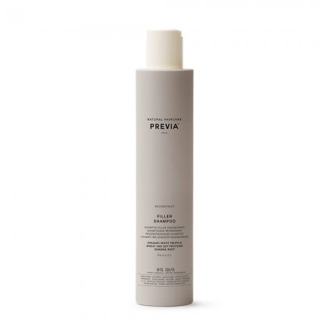 Previa Reconstruct, szampon do włosów zniszczonych, 250ml