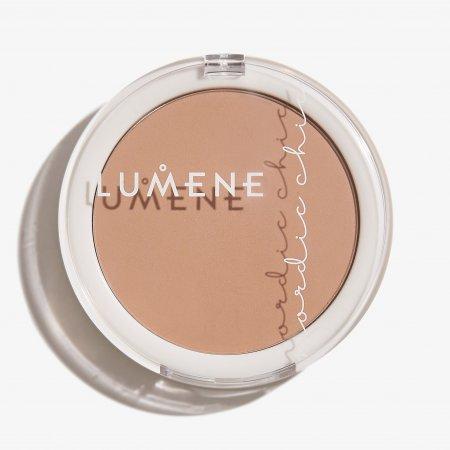 Lumene Nordic Chic, CC Concealer, eliminator zaczerwienień, light/medium, 2,5g