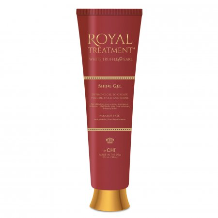 CHI Royal Treatment Shine Gel, żel nabłyszczający, 148ml