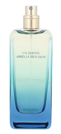Hermes Un Jardin Apres La Mousson, woda toaletowa, 100ml, Tester (U)